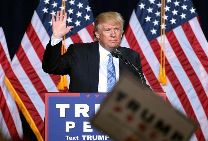 Europe The Big Winner As Trump's Policies May Cost U.S. Millions Of Visitors