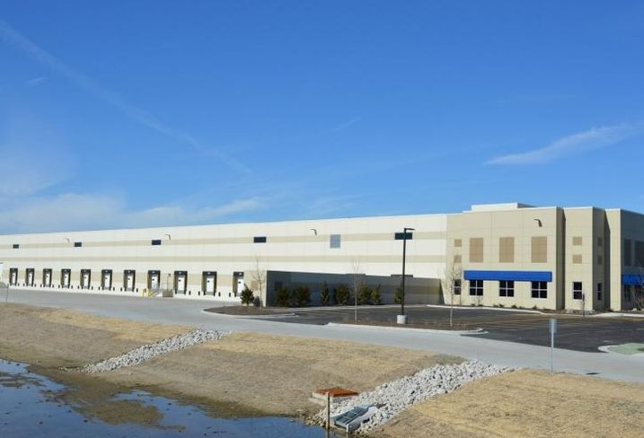 Bloomingdale Corporate Center, Bloomingdale, IL