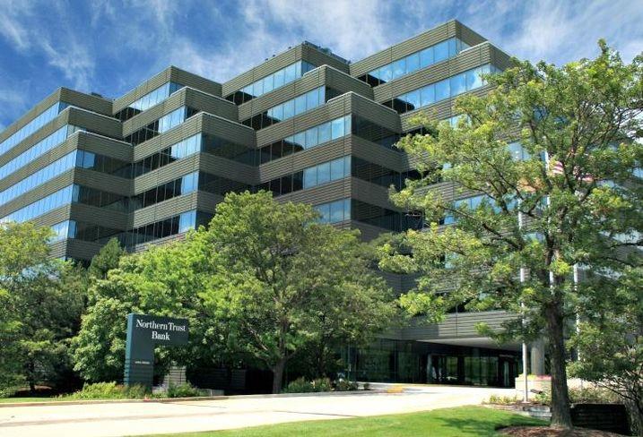 One Oakbrook Terrace, Oakbrook Terrace, IL