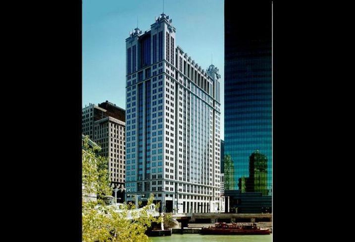 225 West Wacker Dr., Chicago