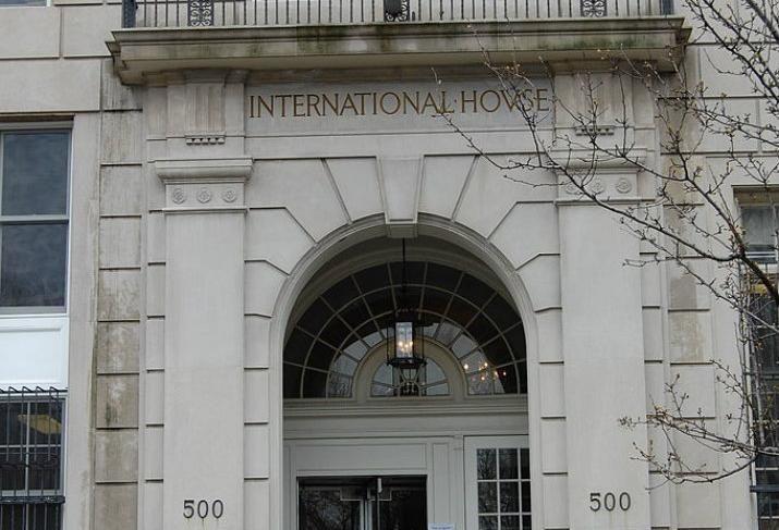 International House of New York