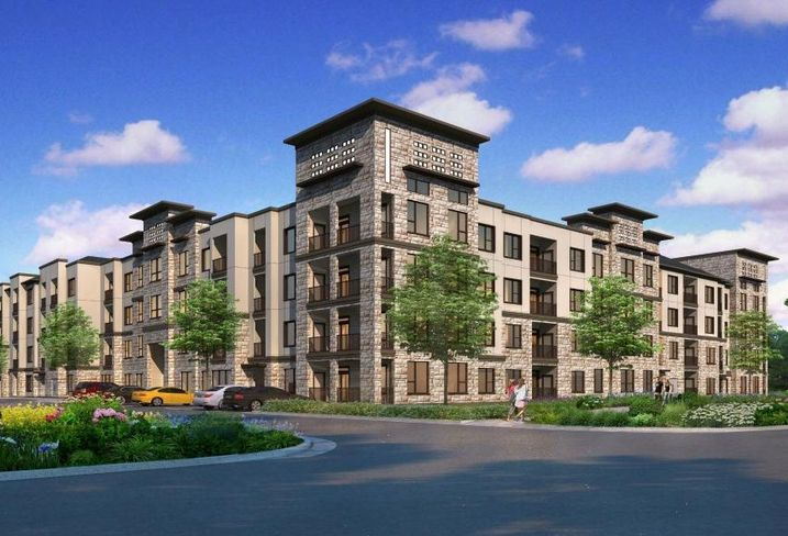 Alliance new project, unofficially called Broadstone Burnet, on the southeast corner of Braker Lane and Burnet Road is a different kind of affordable. Easterling said the 352-unit wrap project delivering in 2018 will be a great option for those who want to be near — but not within — the mixed-use mecca, the Domain.