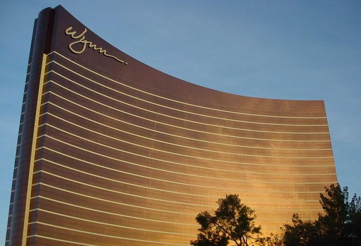 Report: Wynn Resorts Executives Knew Of Sexual Misconduct Claims Against Steve Wynn