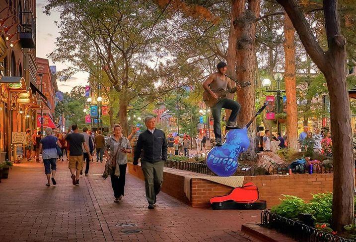 Denver Area Emerges As Affordable, Alternative Tech Hub