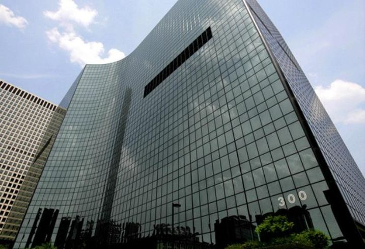 300 South Riverside Plaza, Chicago
