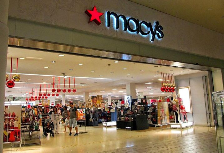 Macy's Laying Off 800 San Francisco Tech Workers, Moving Operations To Atlanta, NYC