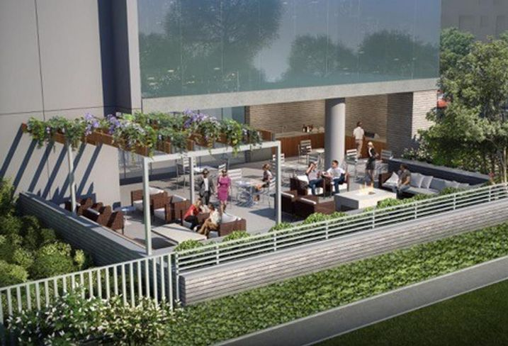 Seven Next-Level Amenities Coming To Philly's Newest Developments