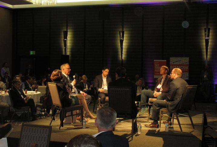 National Retail West Coast Event  Retail Acquisitions & Investments Panel
