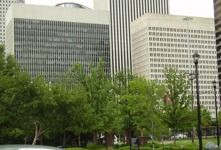 Cullen Center, 500 Jefferson