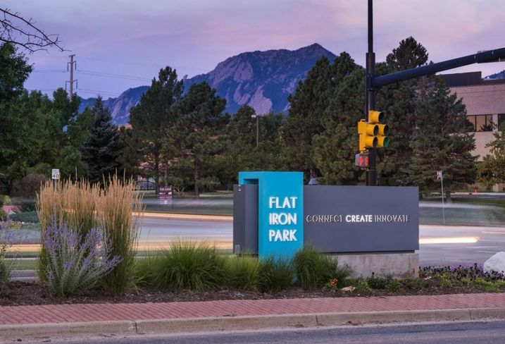 Dallas-based Crescent Real Estate joined forces with Goldman Sachs Asset Management and Lionstone Investments in a 21-building portfolio and development site in Boulder, Colorado's Flatiron Park.
