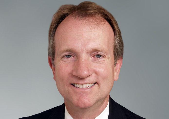 Cushman & Wakefield's senior managing director Paul Boyle