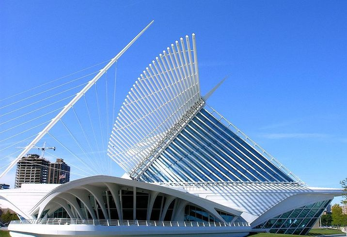9 U.S. Museums That Are Works Of Art