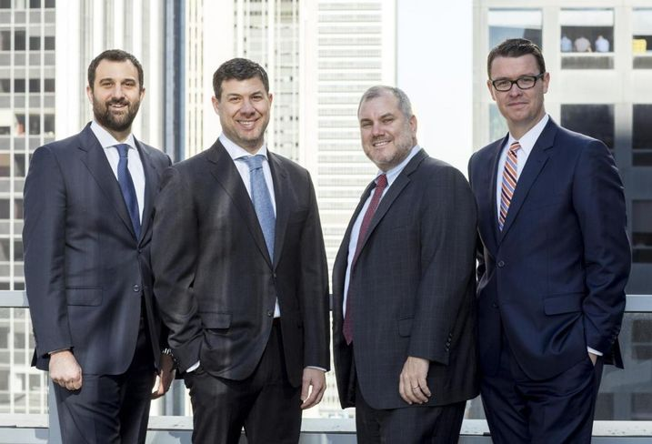 How Hodges Ward Elliott Used Data To Become The Go-To Choice For NYC Institutional Investors