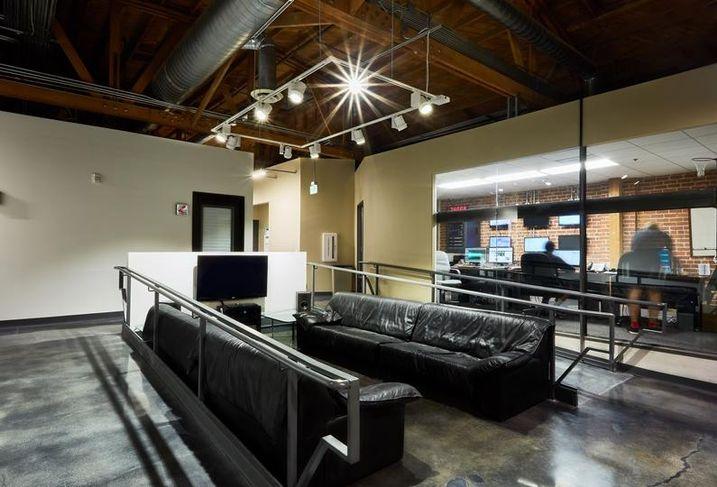 Cumulus Media's Westwood One campus, Culver City, CA