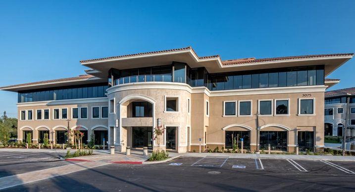 Westlake Park Place Development, LA