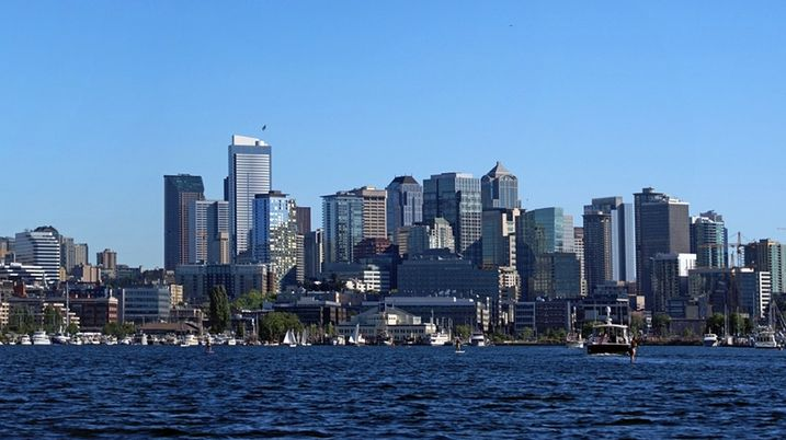 Seattle Top Real Estate Market In The Nation