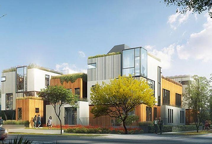 R&A Architecture + Design