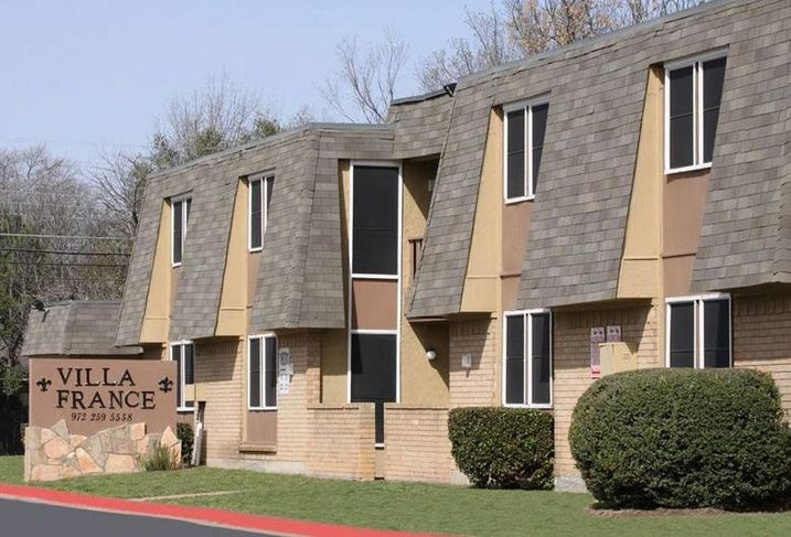 Rowan Properties closed the 134-unit Villa France in Irving. Rowan Properties repped both the seller and the buyer in the deal that included hard-money day one and a quick due diligence period.