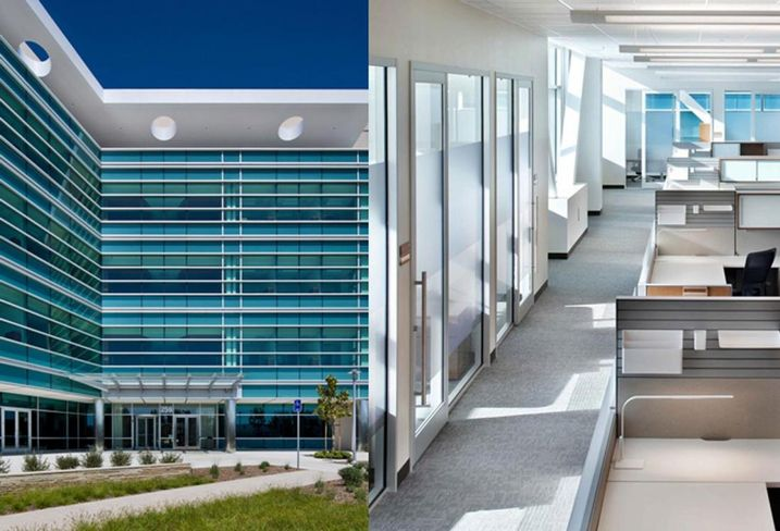 For Truebeck, Cutting-Edge Life Science Discovery Starts  With Designing State-Of-The-Art Facilities