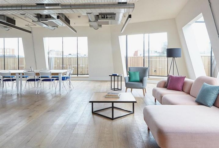 How Breather Is Cornering The On-Demand Event Space Industry