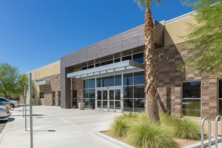 Medical Office Fund Snaps Up Sun City Property Repositioned To MOB