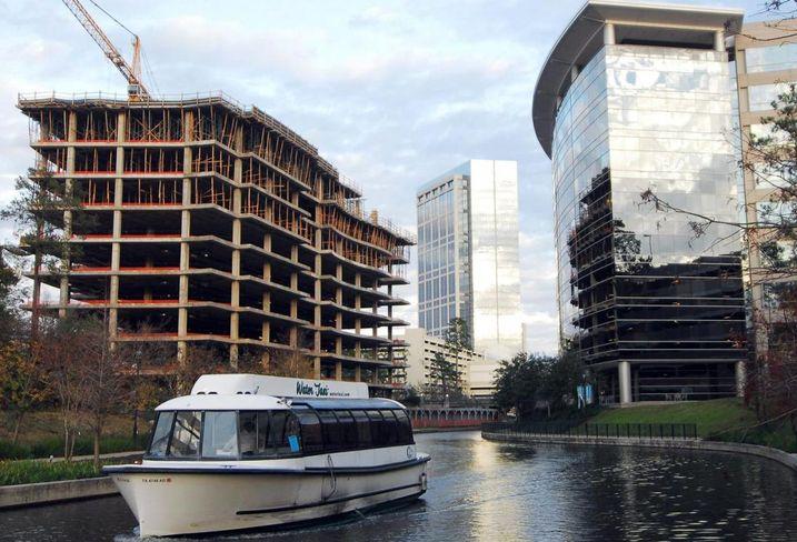 Houston's Lack Of Zoning Enables Urban Mixed-Use Development