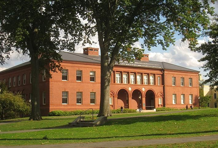 Amherst College, MA