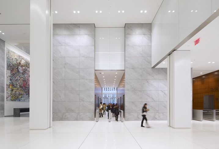 4 Critical Components Of The Modern Office Lobby