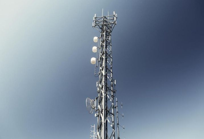 Demand For Cellular Data Is Growing. Is America's Infrastructure Ready?