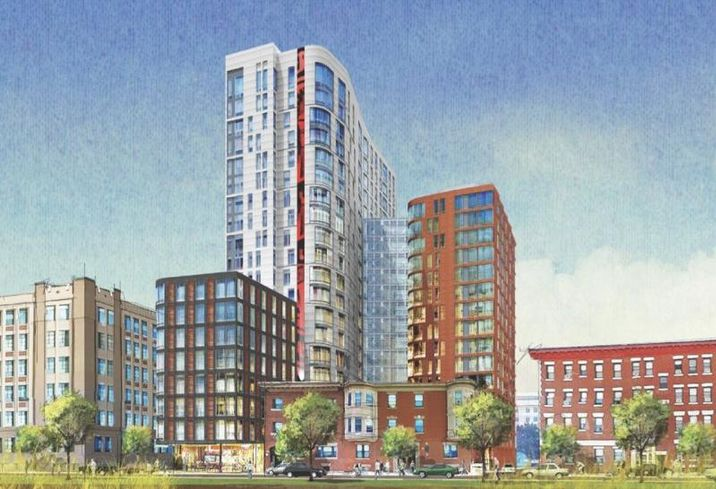 Boston Is In A Private Developer-Fueled Student Housing Boom