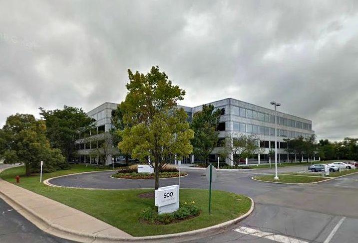 Corporate 500 Centre, Deerfield, Ill.