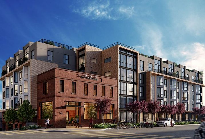 San Francisco's Dogpatch To Get More For-Sale Housing
