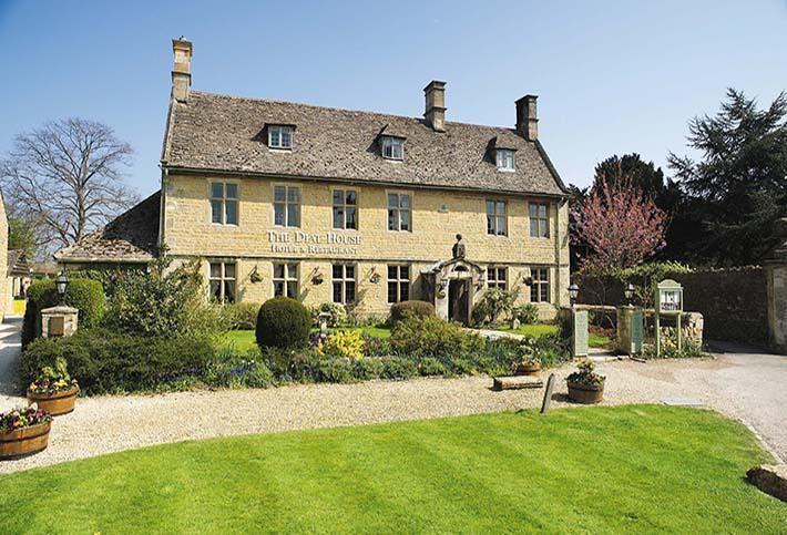 Dial House, Bourton-on-the-Water