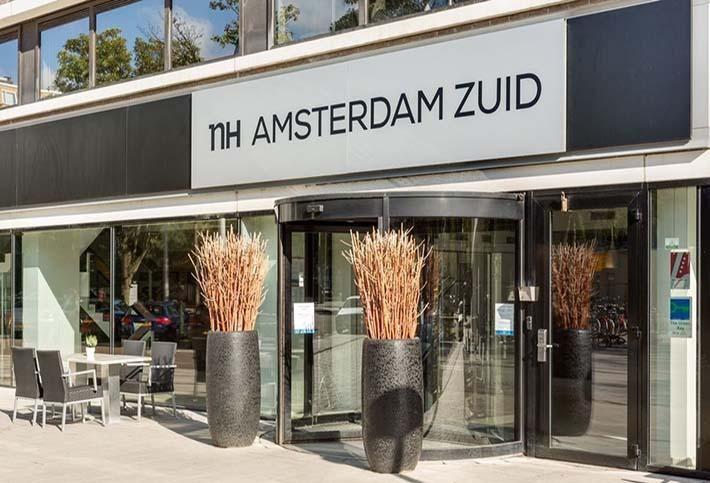 Amsterdam Zuid Hotel