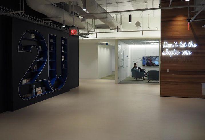2U office
