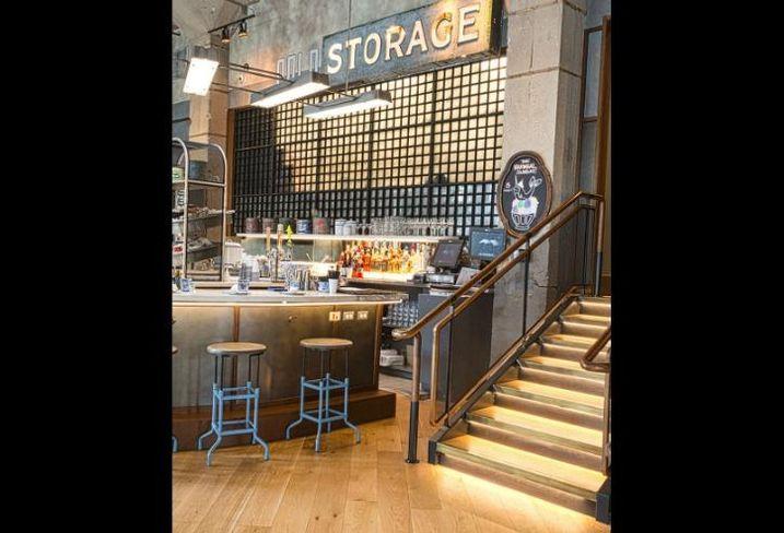 Cold Storage, Chicago