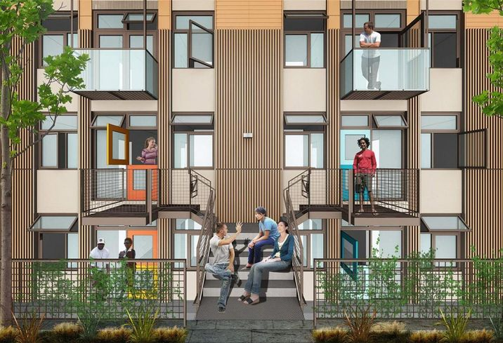 San Francisco Considers Fee For Student Housing Projects