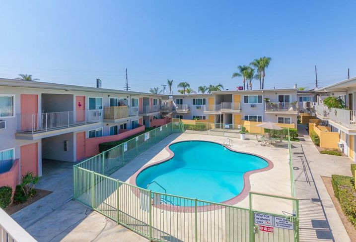 Stepp Commercial brokered the $14.4M sale of Sandpiper Apartments, a 71-unit apartment community in Whittier.