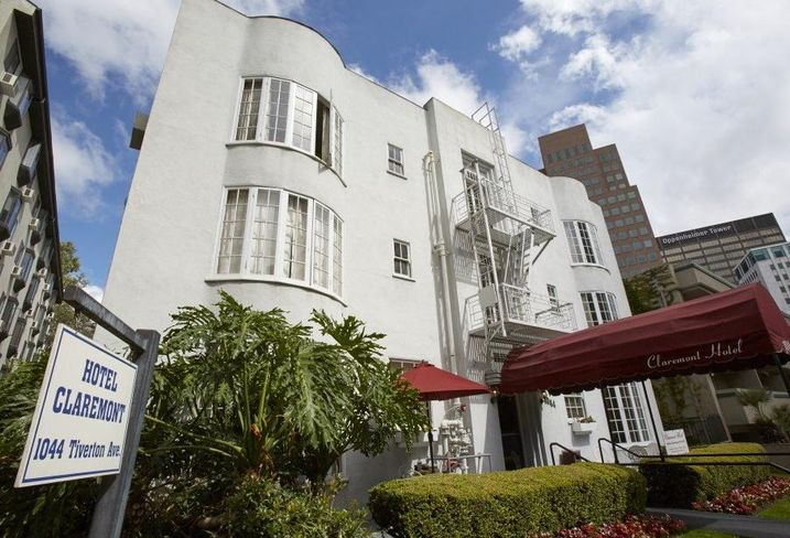 Thorofare Capital provided West Hollywood's Shamina Investments with an $11.25M floating-rate whole loan to buy and reno the 53-room Claremont Hotel Westwood.