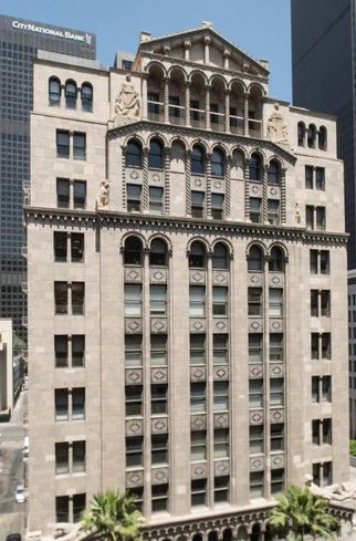 NGKF Capital Markets Completes $43 Million Sale of Historic Fine Arts Building in DTLA.