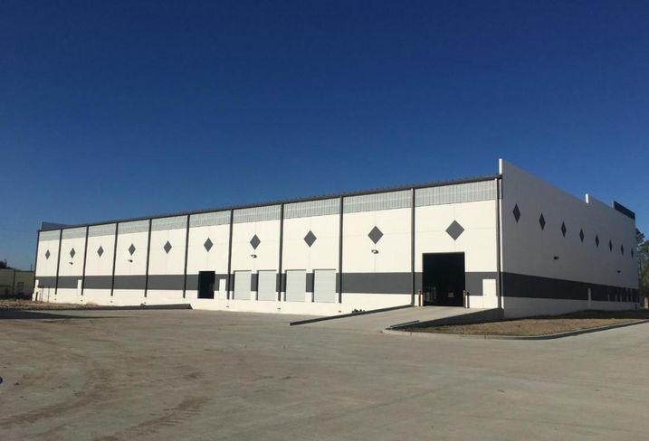White Oak Industrial Park