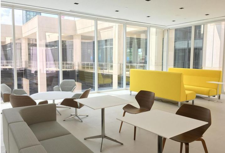 Five Areas Of Focus For The Next Generation Of Office Users