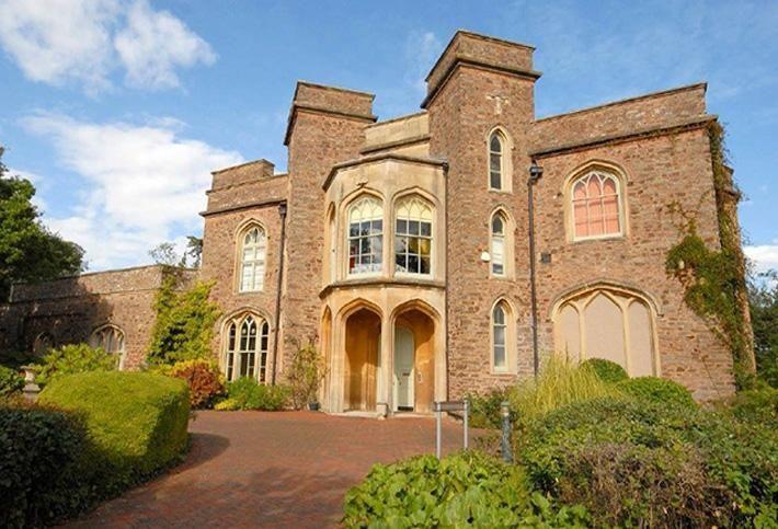 Lyngford House, Taunton, Somerset