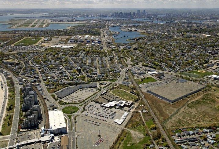 Former Necco Factory Sells For $355M