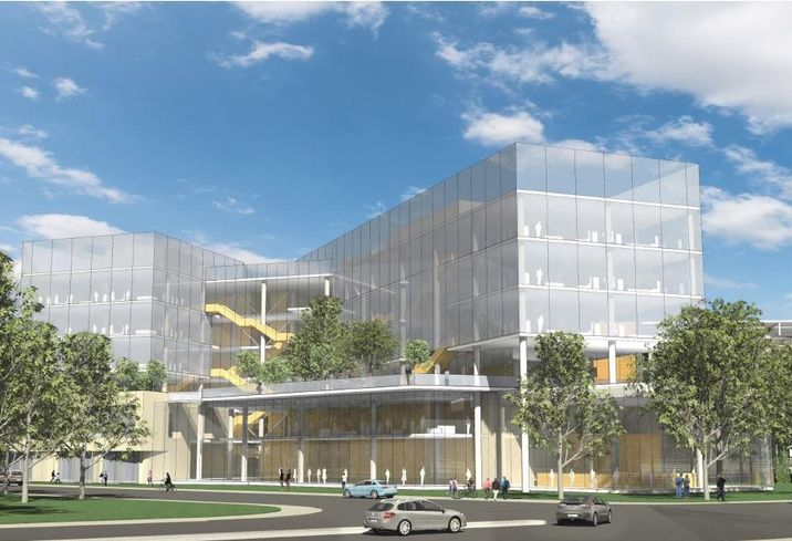 LinkedIn Submits Preliminary Plans For Mountain View Campus