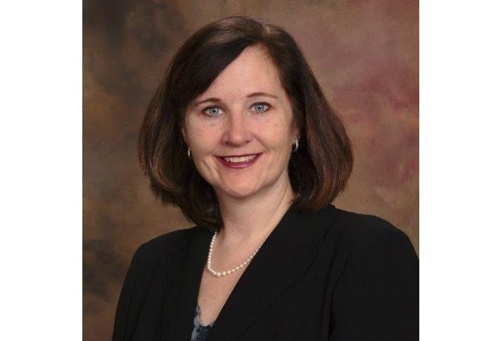 Cheryl Hayes, SBA lender, Bank of the West