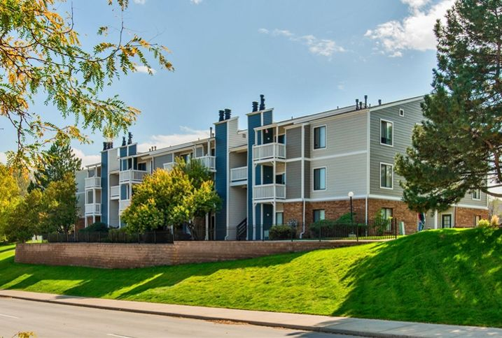 Two Centennial Value-Add Apartments Fetch More Than $91M