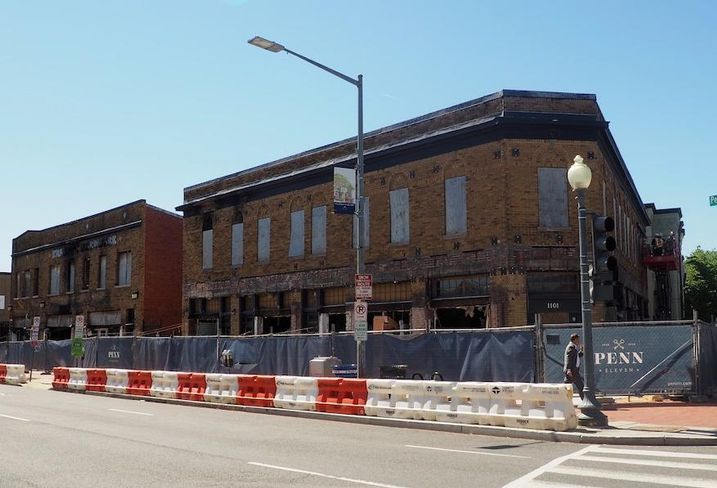 Frager's Hardware 1101 Pennsylvania Ave SE