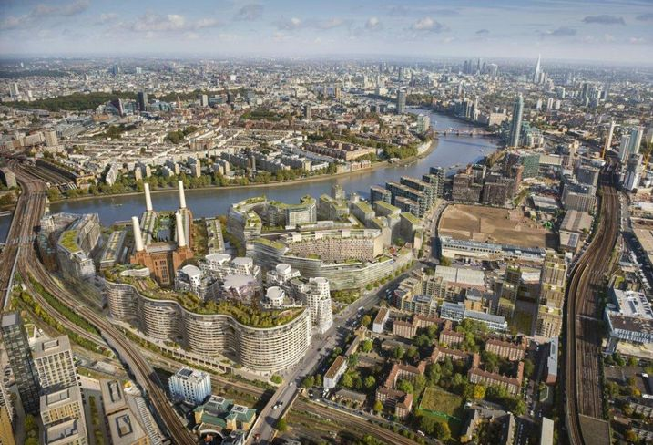 No Slowdown Yet: The 10 Largest London Leasing Deals Since Brexit