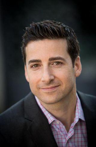 Anderson Pacific executive vice president Ryan Altoon